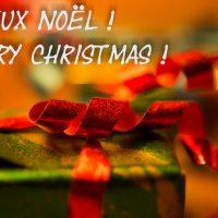 Idées de cadeaux pour Noël